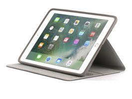iPad Air 1_2 / iPad Pro 9_7_ Survivor Folio /Gray