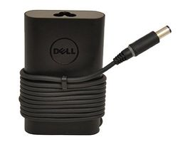 DELL Danish 65W AC Adapter with power cord (450-ABGD)
