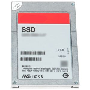 DELL SSD 2.5IN SAS 12G MU-MLC 3.84TB HOTPLUG FULL ASS KIT INT (400-ANNL)
