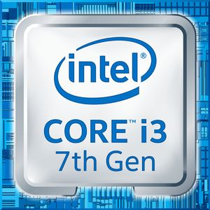 INTEL CPU/Core i3-7100 3.90GHz LGA1151 TRAY (CM8067703014612)