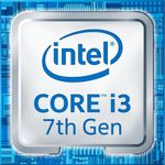 INTEL CORE I3-7320 4.10GHZ SKT1151 4MB CACHE BOXED IN (BX80677I37320)