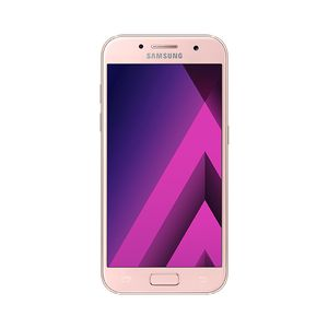 SAMSUNG SM-A320 GALAXY A3 ((2017) PEACH CLOUD) (SM-A320FZINNEE)