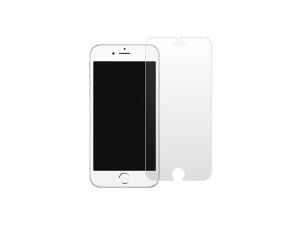 IIGLO iPhone 6+ Skjermbeskyttelse Klar,  for iPhone 6+ /6+s (DIS601IPHONE6+)