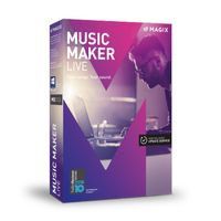 ESD Music Maker 2016 Live