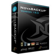 NOVASTOR NovaBACKUP Business Essentials - (v. 18) - lisens + 1-års NovaCare Maintenance & Support - ESD - Win