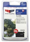 MM Black Inkjet Cartridge No.62XL