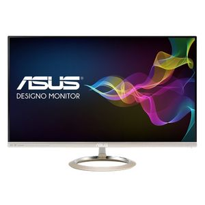 ASUS MX27UC 27IN WLED/IPS 3840X2160 300 CD/SQM 5MS HDMI DP 2XUSB-C IN (90LM02B3-B01670)