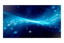 SAMSUNG 46__ UH46F5 direct-LED 700nits black DP 1_2 in/out supporting UHD Daisy Chain_ HDMIx2_ SBB P
