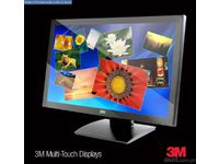 """Multi touch monitor, 27"""""""