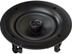 "Beale Xpress 6.5"" Round 2-Way. No Sonic Vortex Encl. 1"" Silk Dome Tweeter, Poly Woofer."