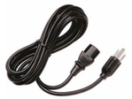 HP Power Cord 110V 10A