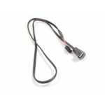 AUX cable (Uses CD-changer input) Pioneer All radios / navigation systems with CD-changer interface