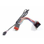AUX cable Land Rover Freelander II 2007-