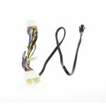 AUX cable Mazda 2010- 16pin Connector