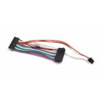 AUX Adaptor For Parrot 24ways ISO cable