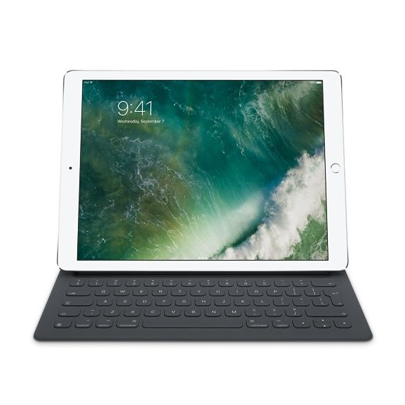 APPLE SMART KEYBOARD 12.9IN IPAD PRO US ENGLISH                       US PERP (MNKT2ZM/A)