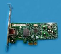 HP Intel GB CT PIC-E Network Card (490367-001)