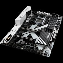 Z270 Killer SLI, Intel Z270 Mainboard - Sockel 1151