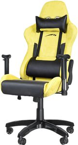 SPEEDLINK REGGER Gaming Chair, yellow (SL-660000-YW)