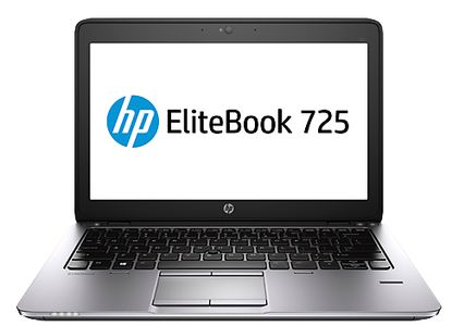 HP EliteBook 725 G2-notebook-pc (F1Q17EA#ABY)