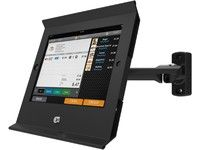 K/Slide Swing iPad Air POS Arm Mnt Black