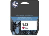 HP No953 magenta ink cartridge (F6U13AE)