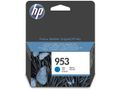 HP No953 cyan ink cartridge