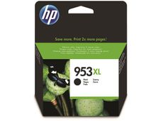 HP 953 XL Ink Cartridge Black 2.000 Pages