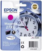 EPSON Ink/27XL Alarm Clock 10.4ml MG SEC
