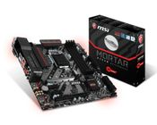 MSI B250M MORTAR, uATX, Socket 1151