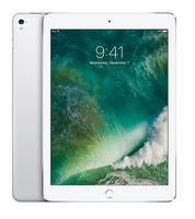 "9.7-inch iPad Pro Wi-Fi - Surfplatta - 128 GB - 9.7"" IPS ( 2048 x 1536 ) - bakre kamera + främre kamera - Wi-Fi, Bluetooth - silver + Smart Keyboard for 9.7-inch iPad Pro - Svenskt"