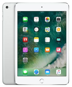 APPLE iPad Mini 4 WiFi/4G 128GB Silver (MK772)