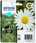 EPSON CLARIA HOME INK CYAN 18 RF/AM TAGS SUPL