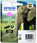 EPSON CLARIA PHOTO HD INK LGT MAG 24 RF/AM TAGS SUPL