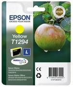 EPSON Ink/T1294 Apple 7ml YL SEC