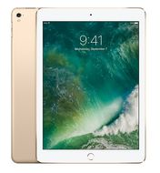 APPLE K/iPad Pro9.7 WiFi 128GB Gold 1+1Y WARR (MLMX2KN/A-2Y-TD-WARR)