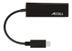 ACCELL USB-C to Gigabit Ethernet Adapter