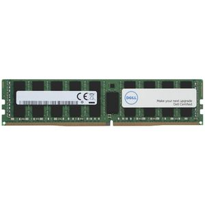 DELL DDR4 - 8 GB - DIMM 288-pin - 2400 MHz / PC4-19200 - 1.2 V - ej buffrad - ECC (A9654881)