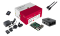 DESIGNSPARK Raspberry Pi 3 Premium Kit, Raspberry Pi 3, power supply, HDMI cable,