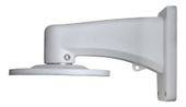ZAVIO wall bracket for for Dome camera, supports D6220, D6330, D6530