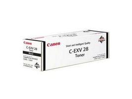 Black Toner Cartridge  Type C-EXV28