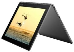 LENOVO YOGA BOOK 10.1FHD/4GB/64SSD/4G/W10PRO/BLACK