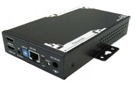 DIGITUS HDMI VIDEO WALL OVER IP TRANSMITTER UNIT ACCS (DS-55300)