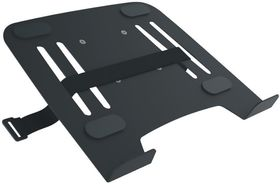 NOTEBOOK BASE FOR MONITOR MOUNTS - 15IN VESA 75X75 ACCS