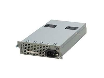 Allied Telesis 100 W AC REVERSE AIRFLOW HOT SW 990-003852-30 PSU F/ AT-X510DP CPNT (AT-PWR100R-30)