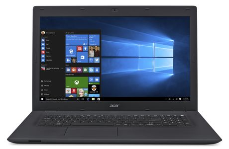 "ACER TMP278 i5-6200U 4GB/128GB 17.3"" (NX.VBPED.008)"