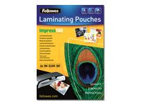 FELLOWES Laminating Pouches Laminerings poser (5351205)