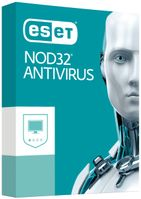 NOD32 Antivirus 5User 3Years New Lizenz ESD