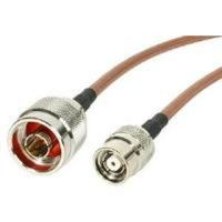 Cable, Ant., RP-TNC to N-P 13Ft/4M