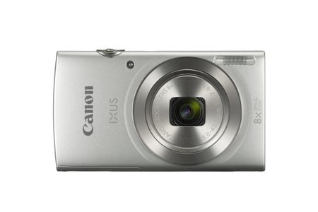 CANON IXUS 185 silver Essential F-FEEDS (1806C010)